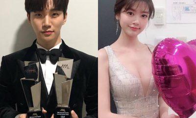Lee Jun Ho_Jung So Min Courtesan Bachelor