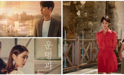 Nov 4th week 2018 K-Dramas