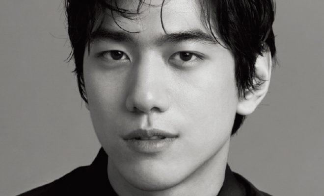 Resultado de imagen para Sung Joon
