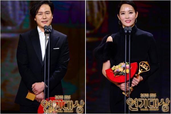 2018 SBS Drama Awards Daesang