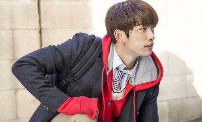 Park Jinyoung