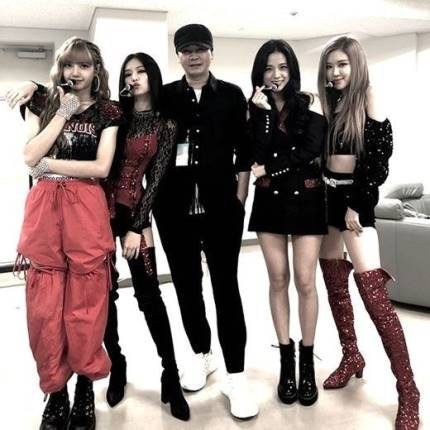 Yang Hyun Suk Talks About Comebacks, Promotions And Other Plans For BLACKPINK