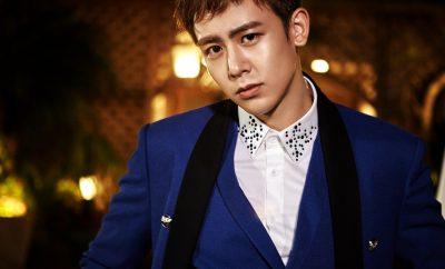 2PM's Nichkhun