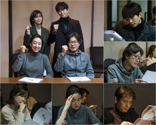 March 2019 Korean Dramas