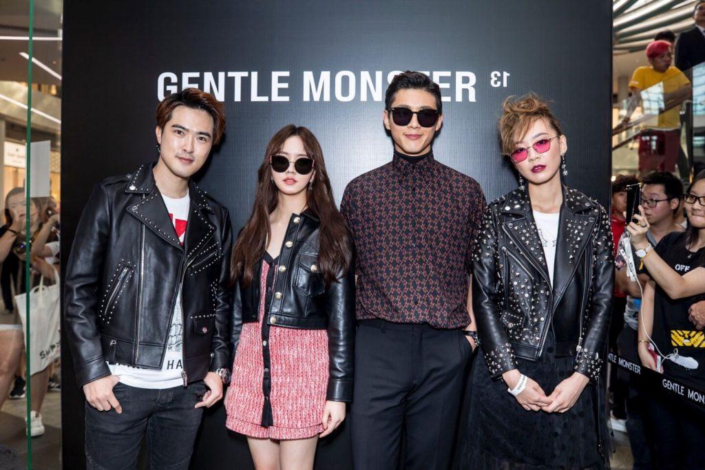 Kim So Hyun_Ji Soo_Gentle Monster