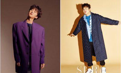 Gong Myung x Ahn Jae Hong