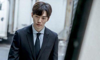 Lee Jun Ho *Image via TVN*