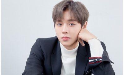 Park Ji Hoon Comeback