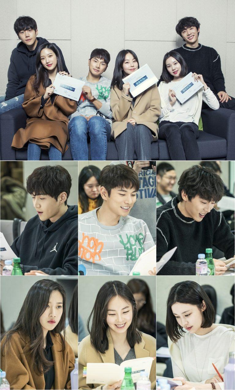 Images via JTBC Facebook Page