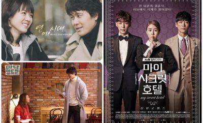 korean romance drama