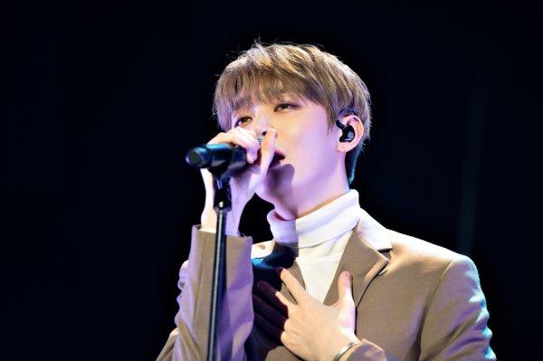 yoon ji sung fan meeting
