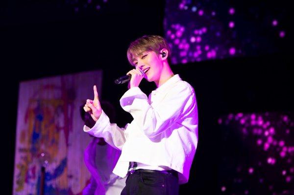 yoon ji sung fan meeting in Seoul