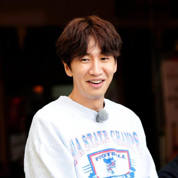 Lee Kwang Soo
