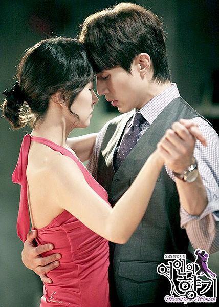 women empowering Korean Dramas