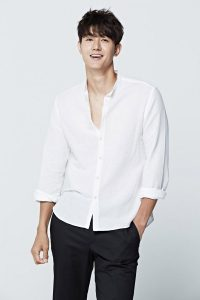 Lee Ki Woo | Outer Korea