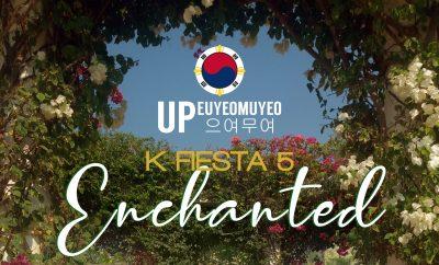 UP Euyeomuyeo K-FIESTA 5