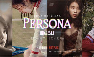 Persona | Netflix