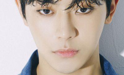 An Woo Yeon | bnt