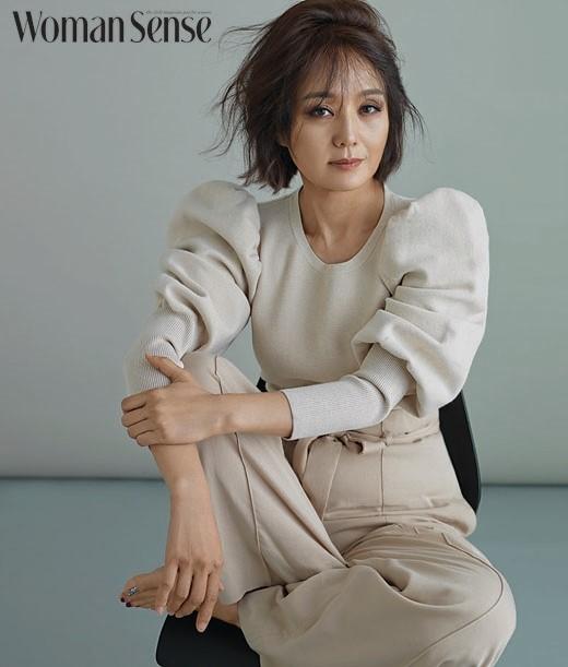 Bae Jong Ok | Woman Sense