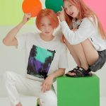 Hyuna and Hyojong for PUMA