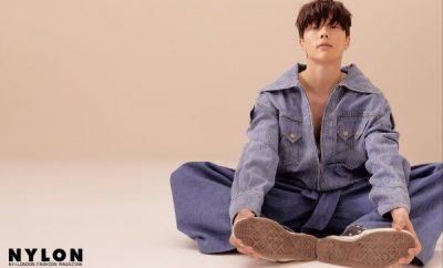 Jang Ki Yong | Nylon