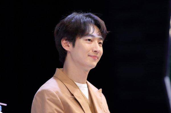 Lee Je Hoon | Sports Donga