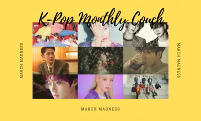 March Comebacks and Debuts