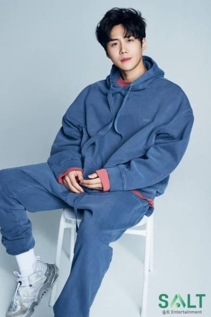 Kim Sun Ho | Salt Entertainment