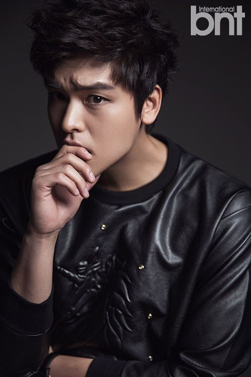 Lee Jang Woo International bnt