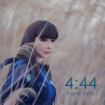 Park Bom re: BLUE ROSE
