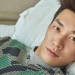 Kim Young Kwang | Men's Folio