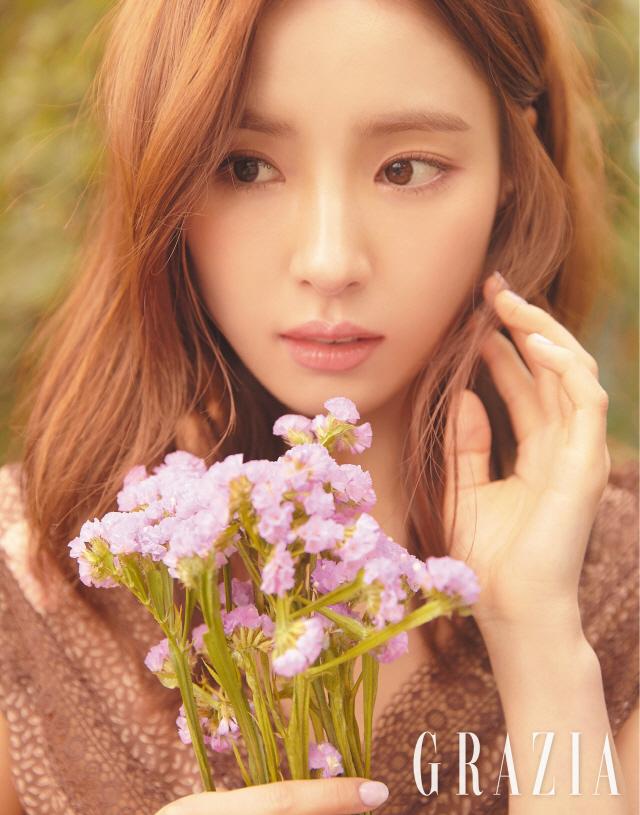 Shin Se Kyung | Grazia