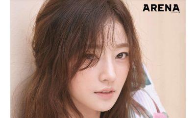 Song Ha Yoon | Arena