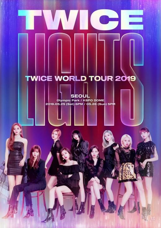 TWICE-Lights-Tour