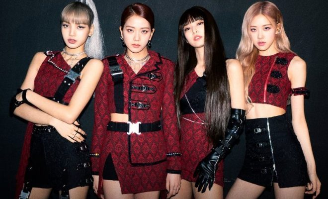 Blackpink Heightens Excitement With More Kill This Love Teasers