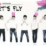 B1A4 Let's Fly