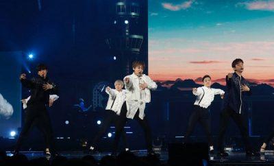 EXO-CBX Magical Circus