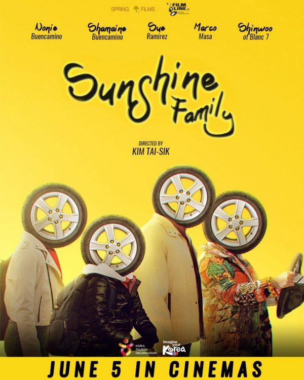 Sunshine Family