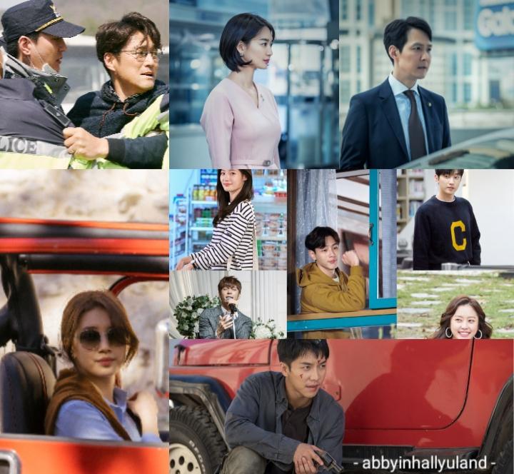 2019 Netflix Korean Dramas