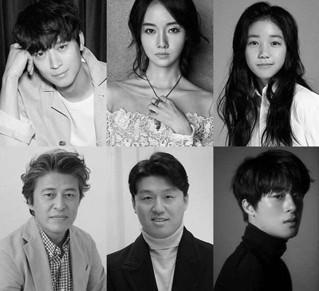 Kang Dong Won_cast_peninsula