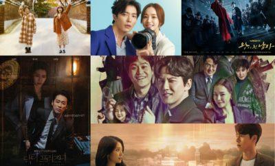 K-Drama Review :