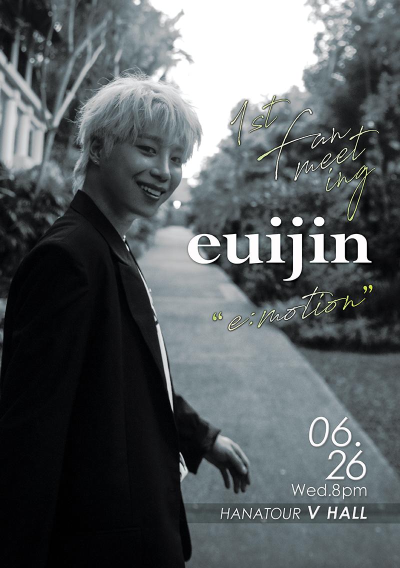 Euijin