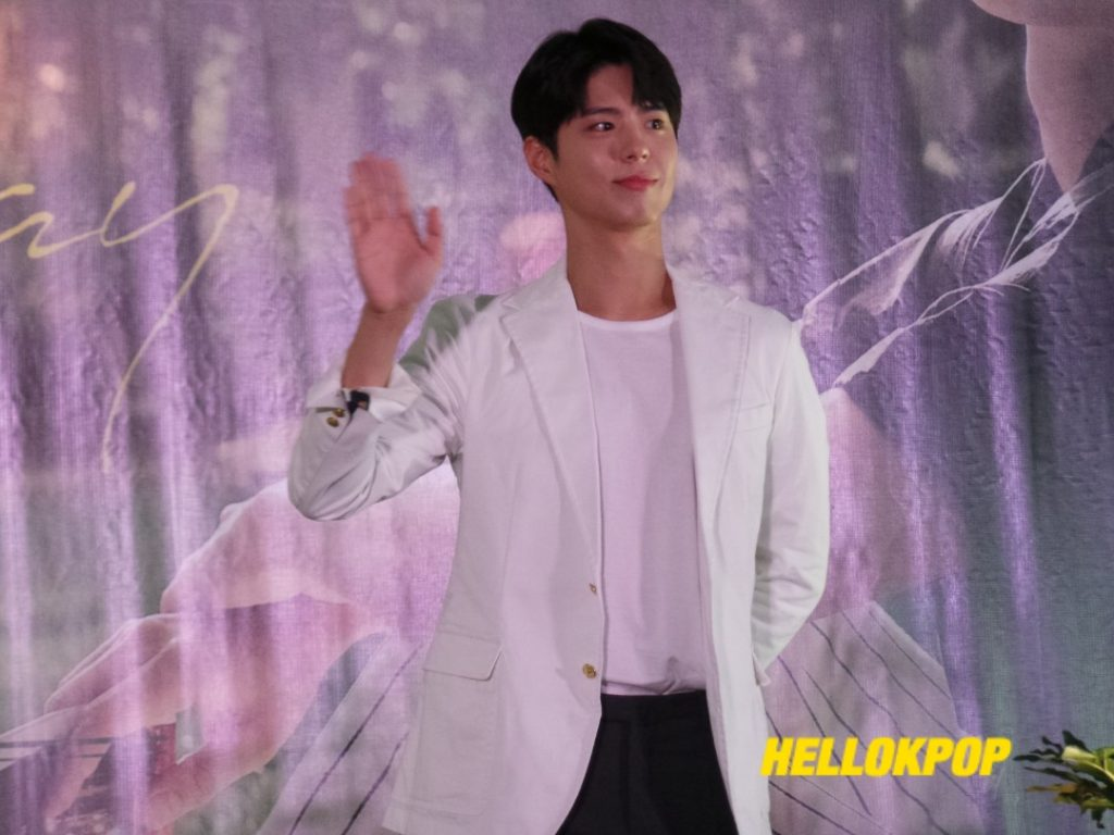 Park Bo Gum Shares Thoughts On His Previous Drama Roles, New