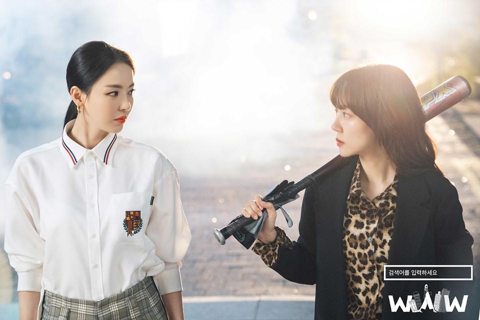 K-Drama Mid-Series Check: