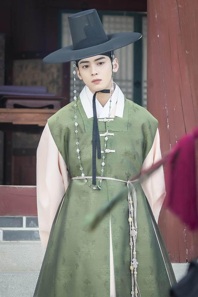 Prince Yi Rim   Cha Eun Woo