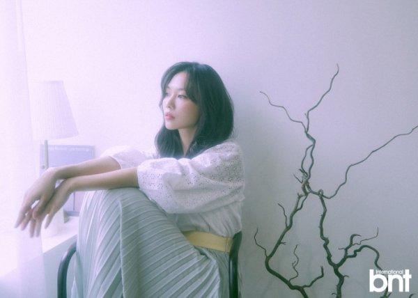 Miss A's Fei