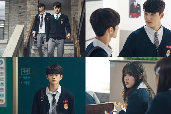 At Eighteen Korean Drama