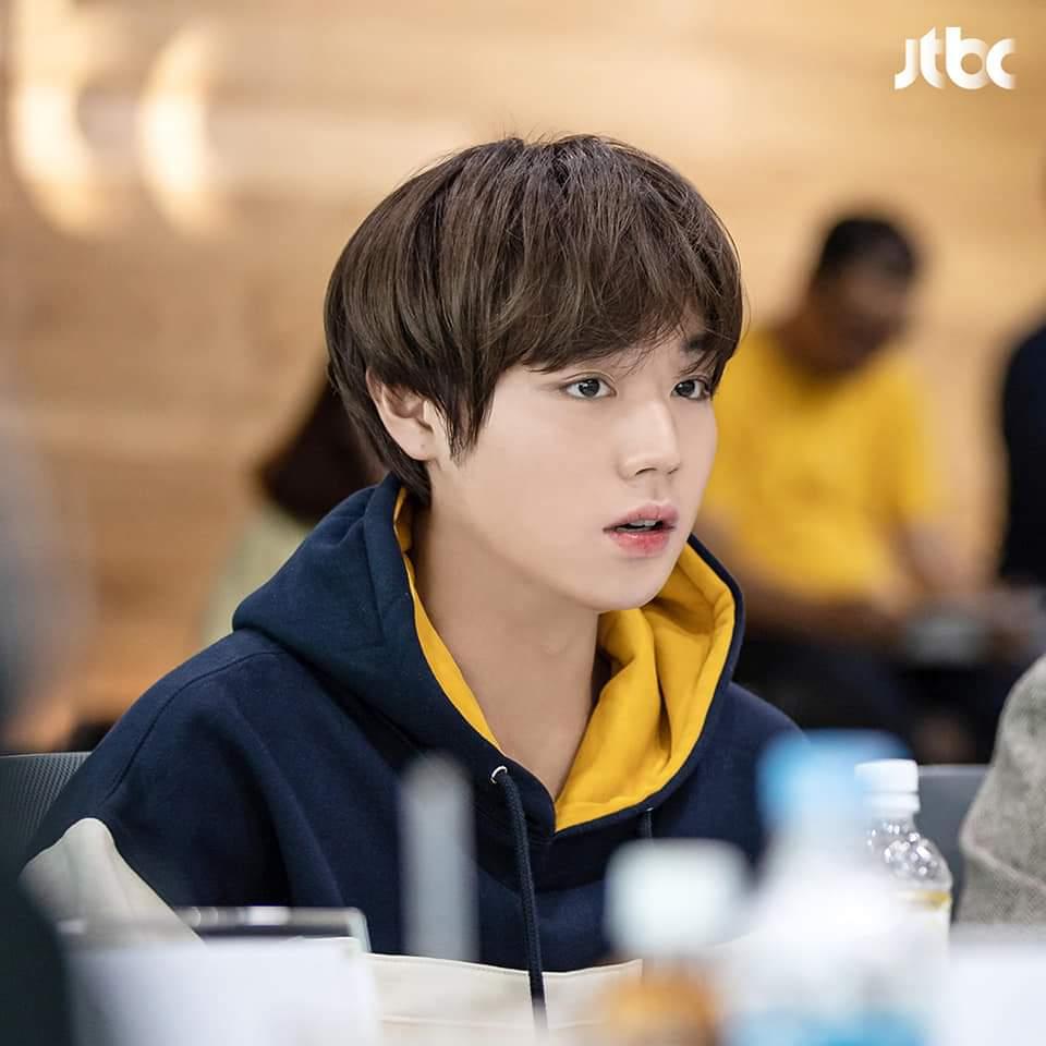 Seo Ji Hoon