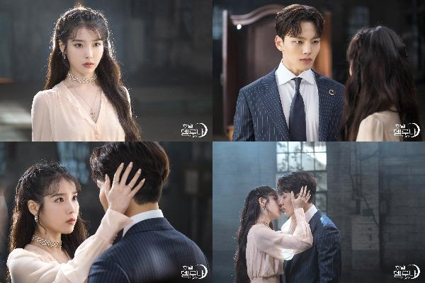 K Drama Couch Recap Quot Hotel Del Luna Quot Episode 4