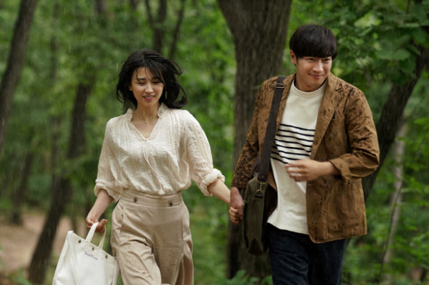 "[K-Drama]: Park Ha Sun And Lee Sang Yeob Growing Attraction On ""Love Affairs In The Afternoon"""
